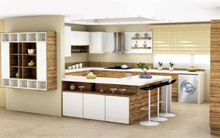 Photo of three dimensional cabinets (11)