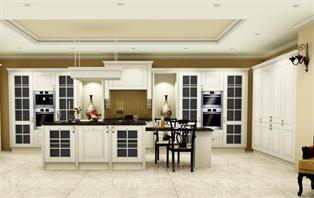 Photo of three dimensional cabinets (13)