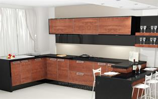 Photo of three dimensional cabinets (15)