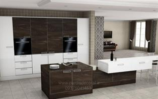 Photo of three dimensional cabinets (16)