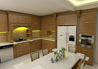 Photo of three dimensional cabinets (23)