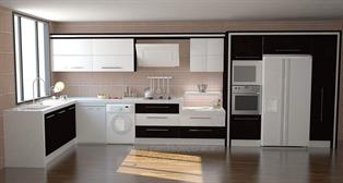 Photo of three dimensional cabinets (27)