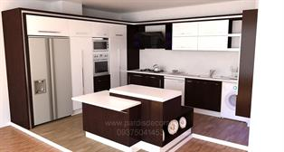 Photo of three dimensional cabinets (29)