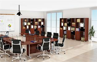 Photo of three dimensional cabinets (6)